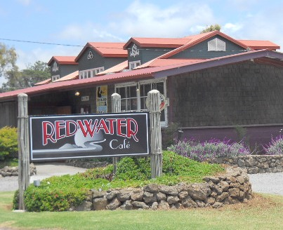 Red Water Cafe